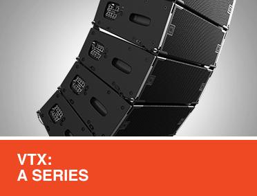 VTX A-Series