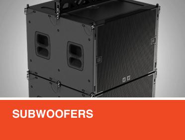 VTX Subwoofer Series