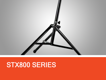 STX800 SERIES