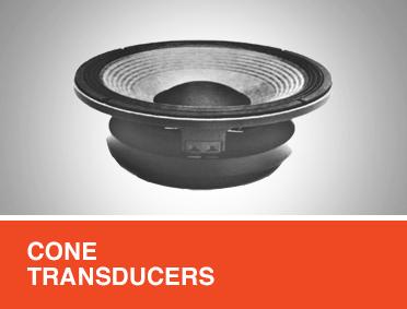 Cone Transducers