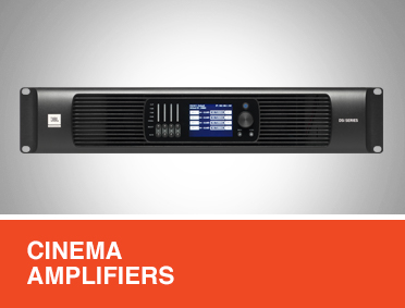 Cinema Amplifiers