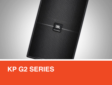 KP G2 Series (Available in China and APAC Only)