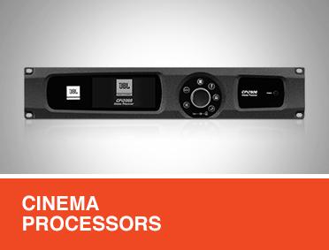 Cinema Processors