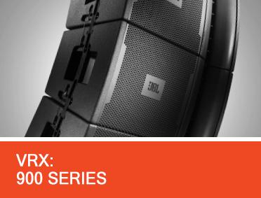 VRX 900 Series
