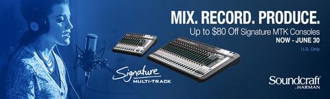 Signature MTK Series - Instant Rebate Promo May 2018*