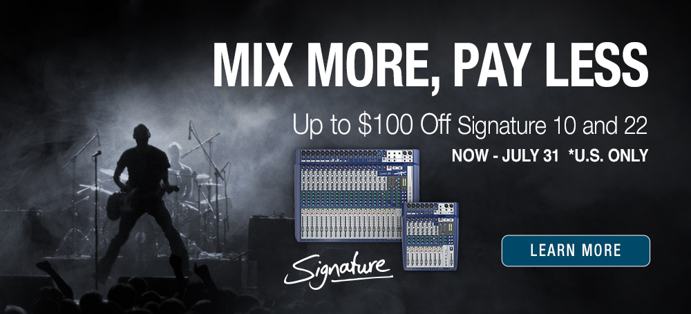 $40 off Signature 10 (US only)