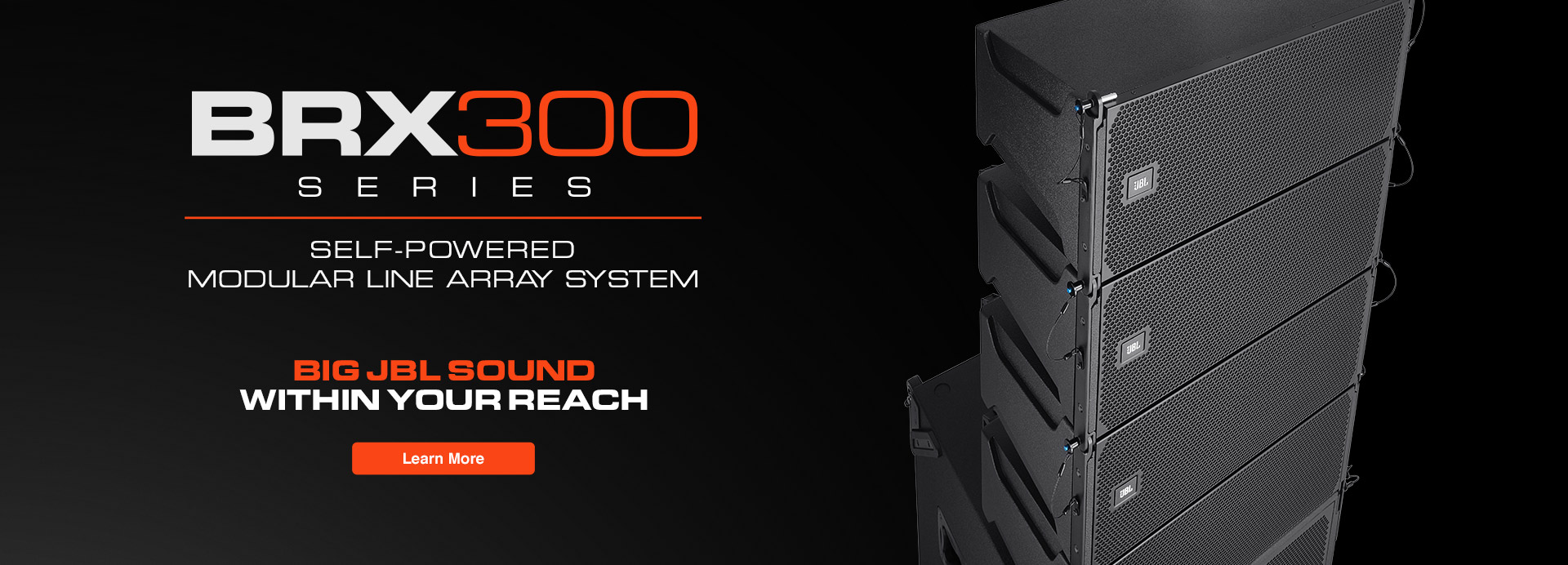 BRX300 Series Launch