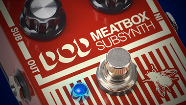 DOD Meatbox