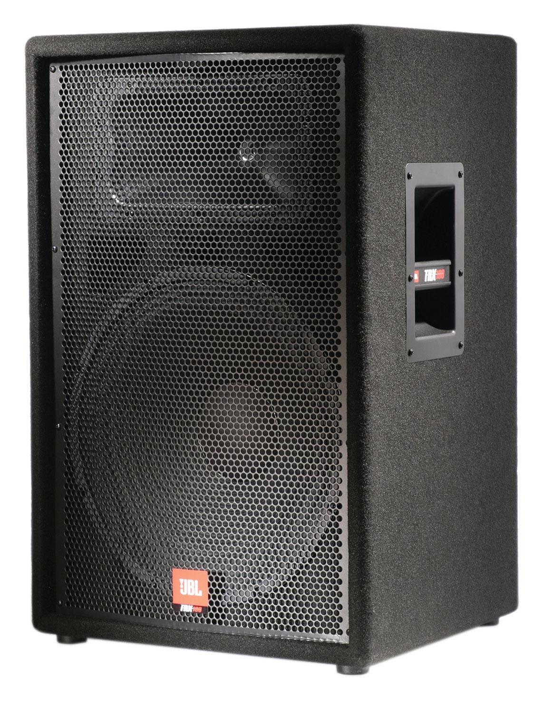JRX115   JBL Professional Loudspeakers on